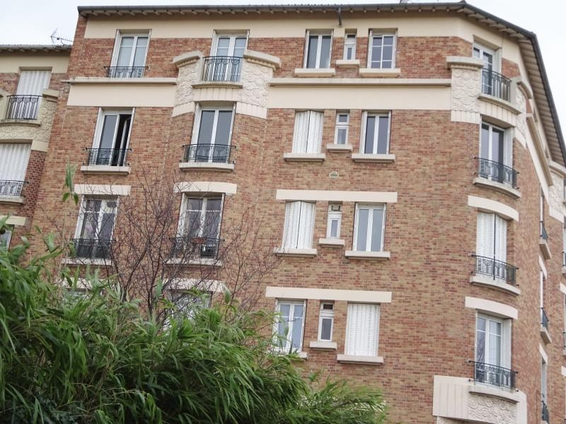 Vente appartement Colombes 199 000€ - Photo 1
