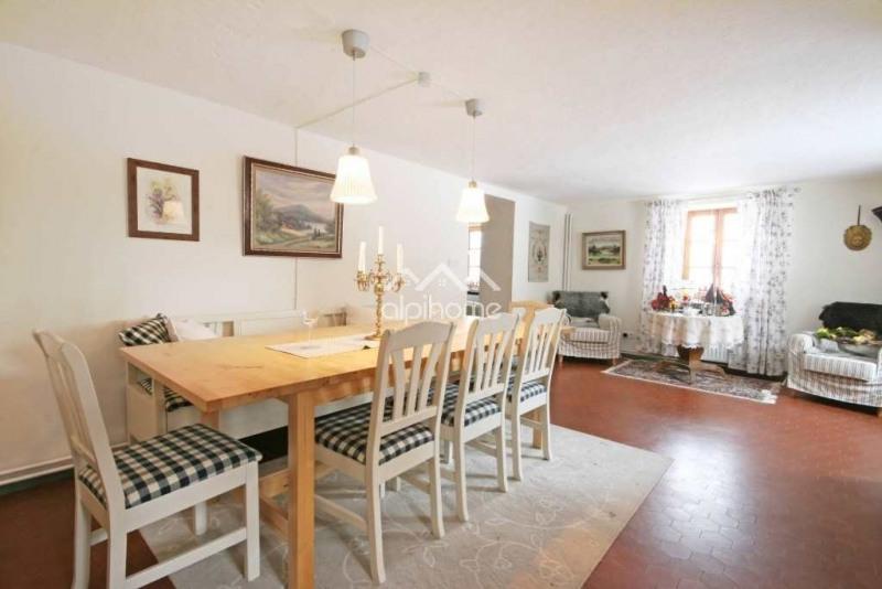 Deluxe sale house / villa Saint gervais les bains 1050000€ - Picture 20