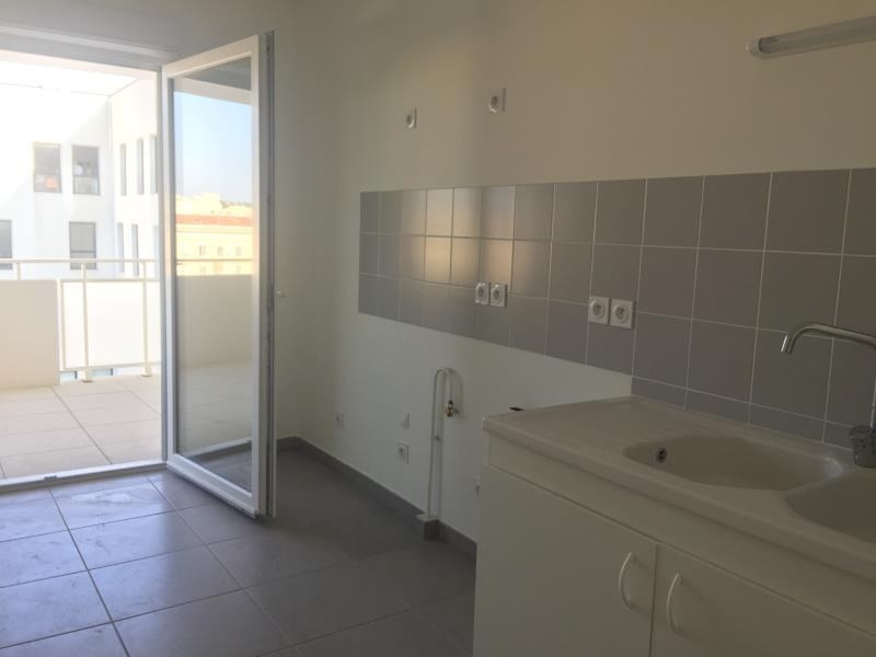 Location appartement Nimes 795€ CC - Photo 3