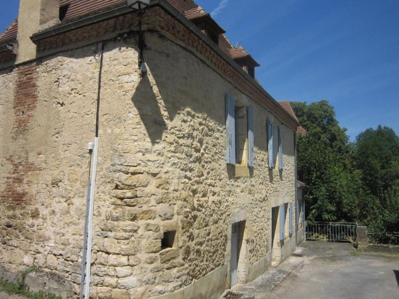 Vente maison / villa Allas-les-mines 79000€ - Photo 2