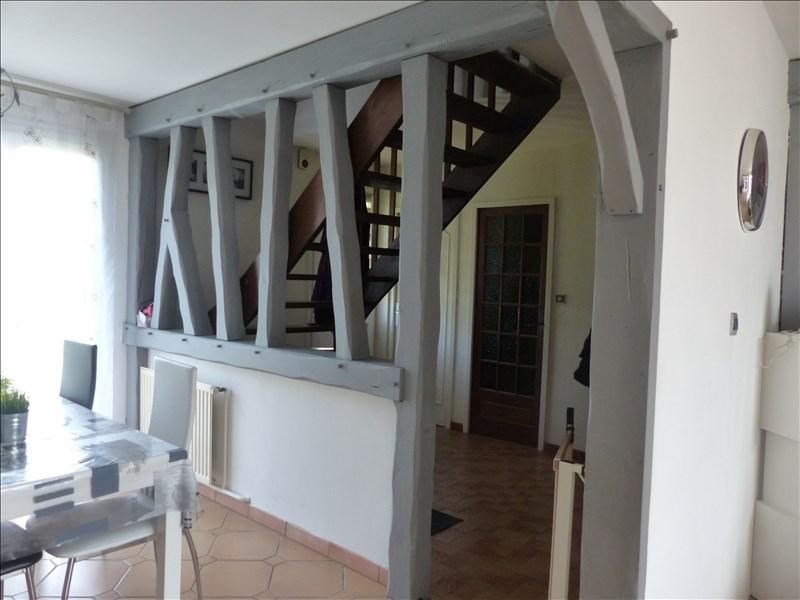 Vente maison / villa Louviers 163000€ - Photo 3