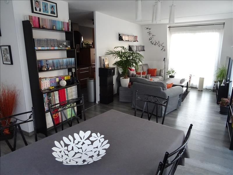 Vente appartement Bezons 415 000€ - Photo 2