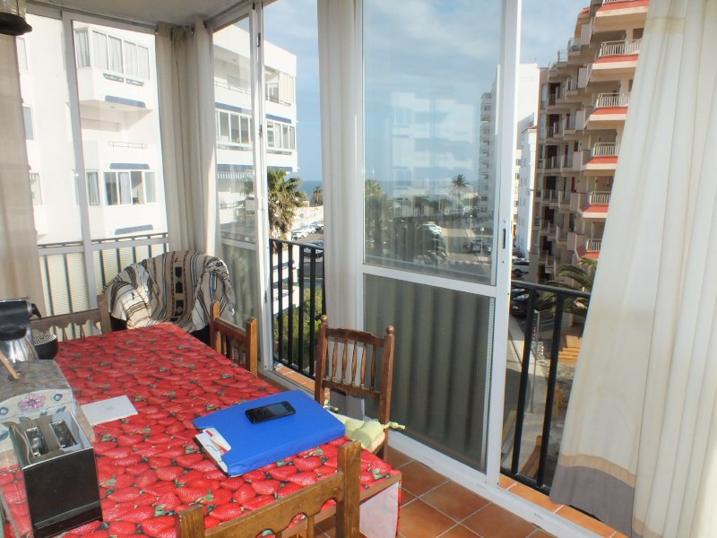 Vermietung von ferienwohnung wohnung Rosas-santa margarita 424€ - Fotografie 5
