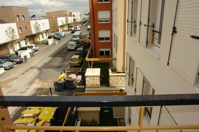 Rental apartment Morangis 747€ CC - Picture 5