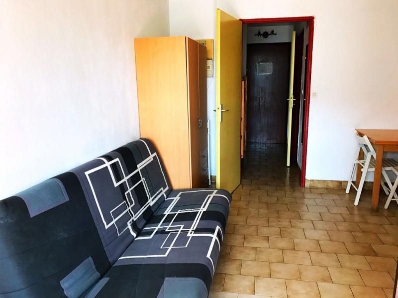 Sale apartment Carnon plage 76000€ - Picture 2