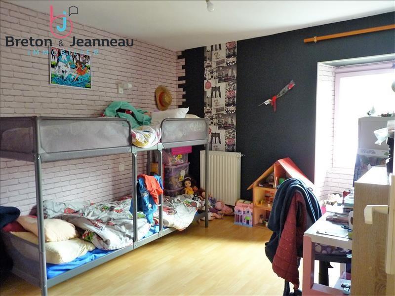 Sale house / villa Craon 156000€ - Picture 10
