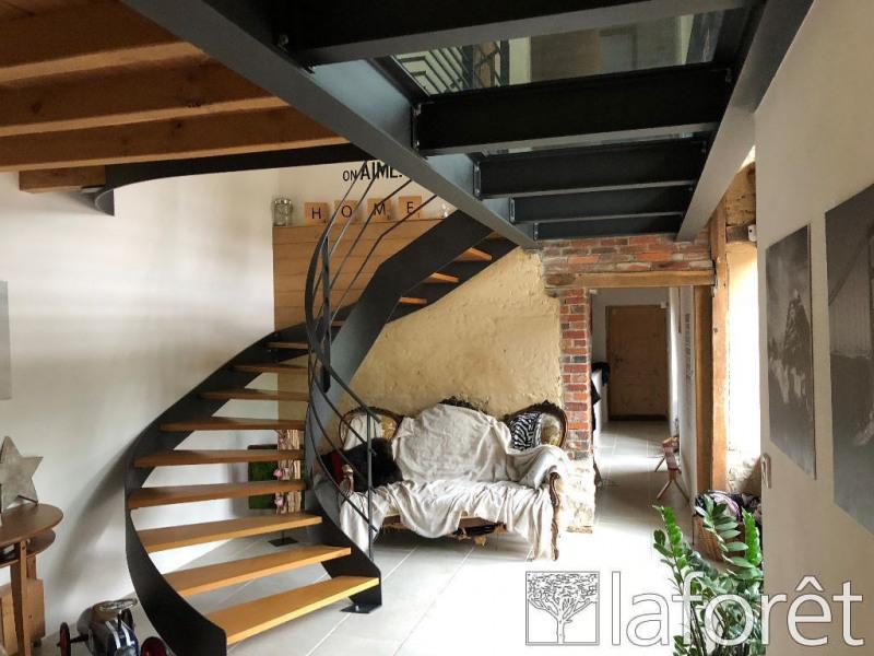Vente de prestige maison / villa Fossiat 520000€ - Photo 5