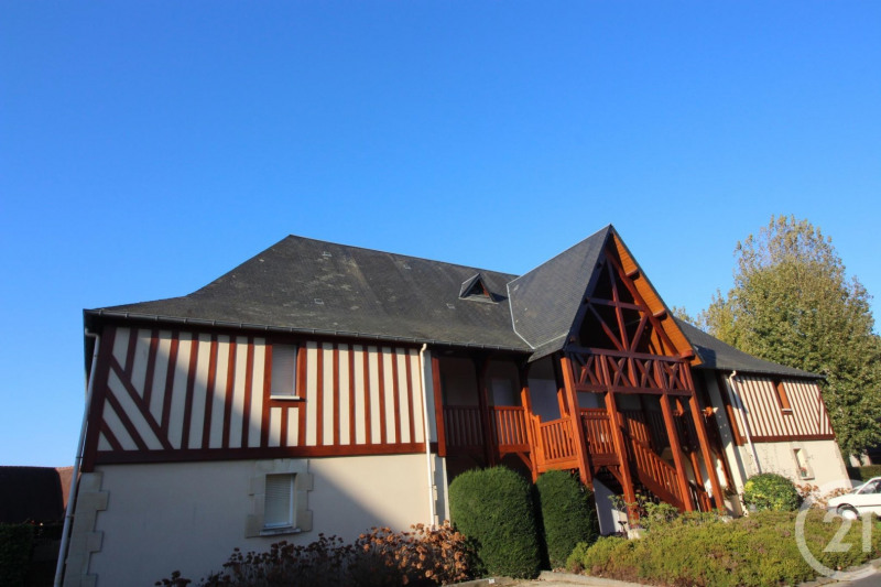 Vendita appartamento Deauville 175000€ - Fotografia 8