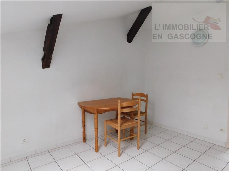 Alquiler  apartamento Auch 320€ CC - Fotografía 2
