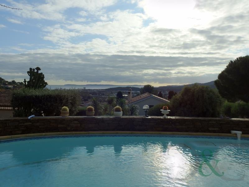 Vente de prestige maison / villa Bormes les mimosas 990000€ - Photo 7