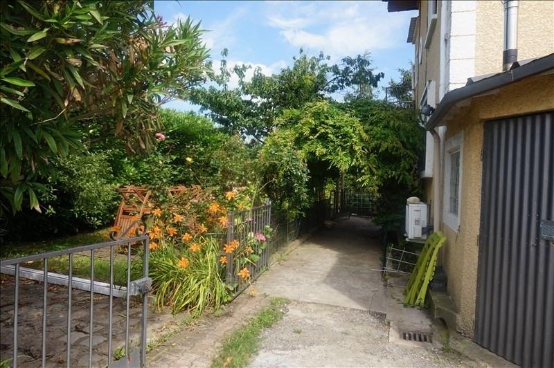 Revenda casa Auberives sur vareze 139000€ - Fotografia 5
