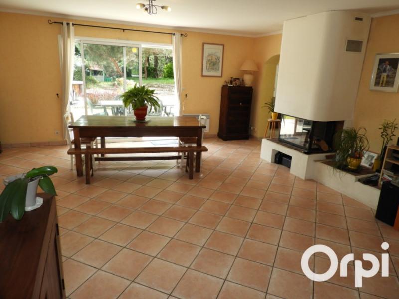 Sale house / villa Saint palais sur mer 501600€ - Picture 6