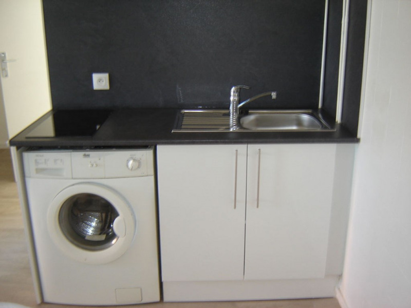 Rental apartment Carnon plage 530€ CC - Picture 3