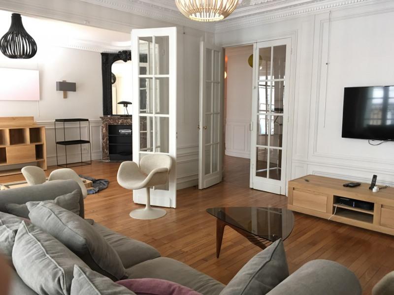 Alquiler  apartamento Paris 17ème 4350€ CC - Fotografía 4