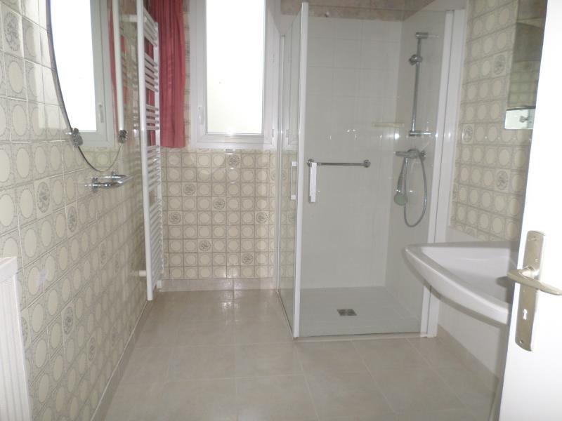 Vente de prestige maison / villa Lussac les chateaux 126000€ - Photo 9