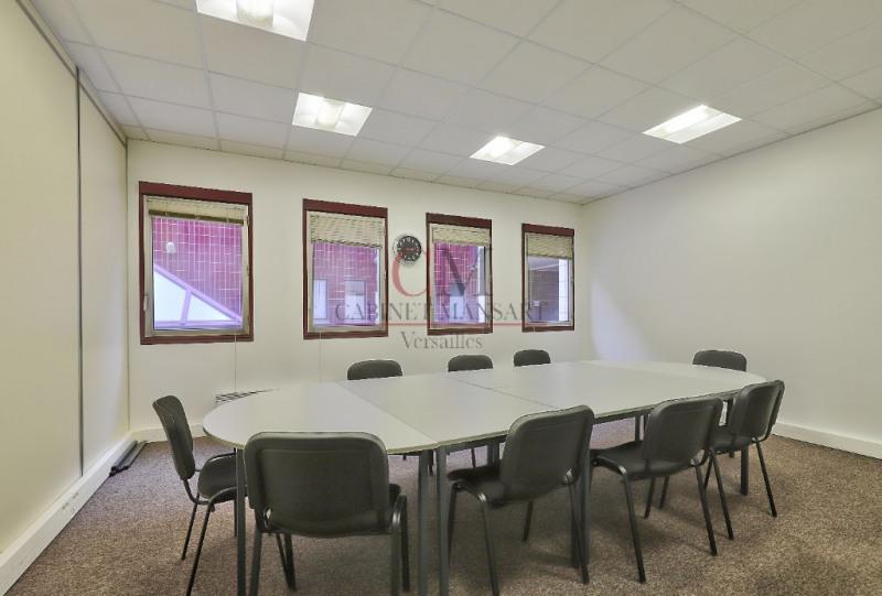 Venta  oficinas Montigny le bretonneux 273000€ - Fotografía 3