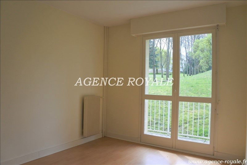 Sale apartment Chambourcy 295 000€ - Picture 7