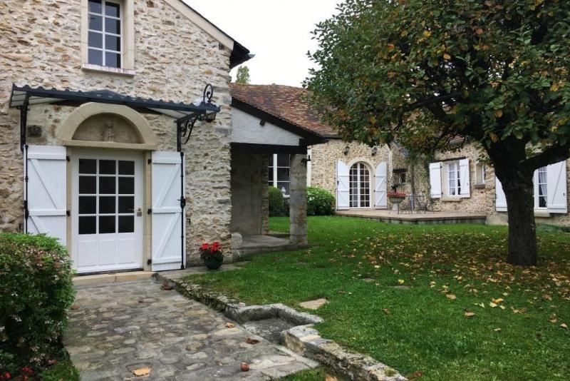 Vente maison / villa Saint-arnoult-en-yvelines 569000€ - Photo 1