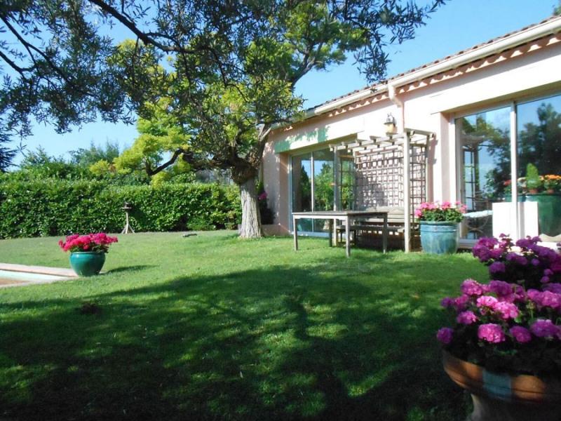 Venta de prestigio  casa Fayence 997000€ - Fotografía 21