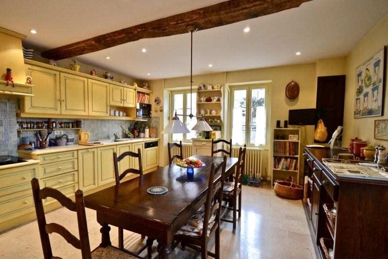 Deluxe sale house / villa La clayette 350000€ - Picture 6