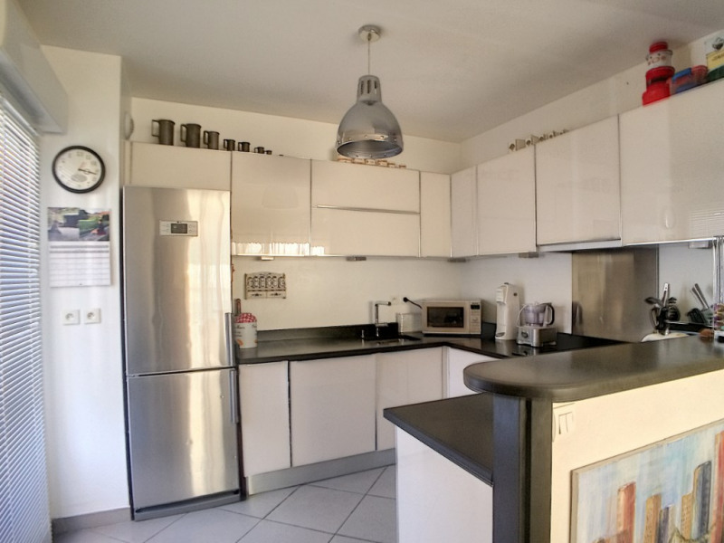 Vente appartement Menton 430 000€ - Photo 3