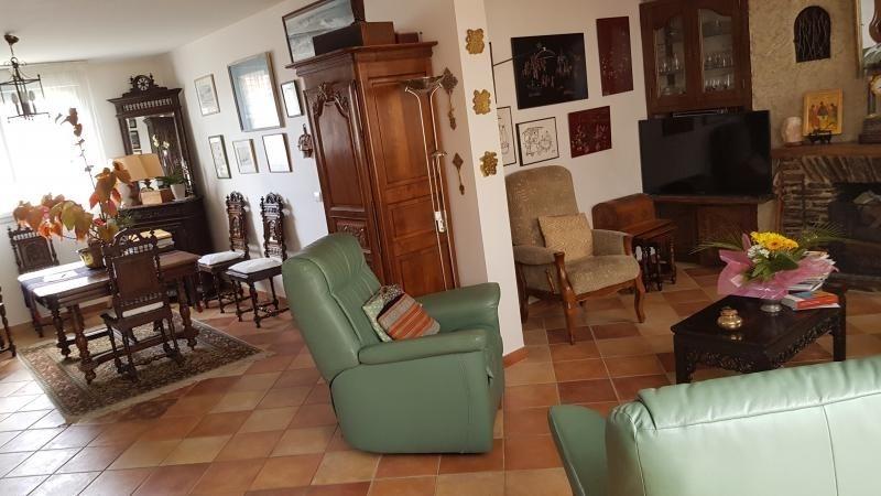 Vente maison / villa Bretteville sur odon 343000€ - Photo 3