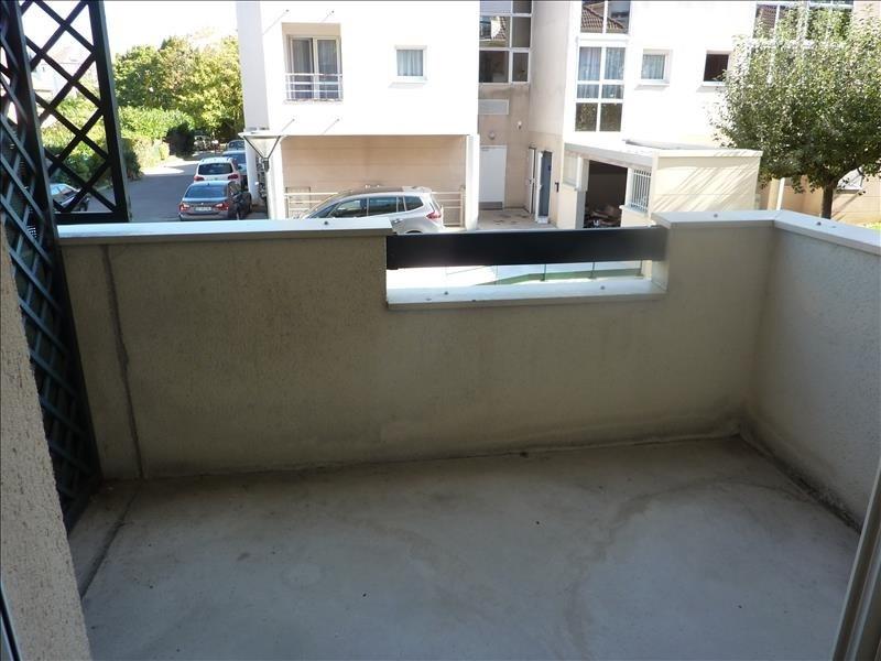 Location appartement Gif sur yvette 580€ CC - Photo 4