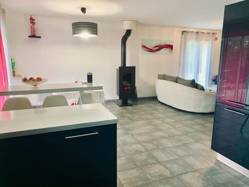 Vente maison / villa Valencin 319000€ - Photo 3