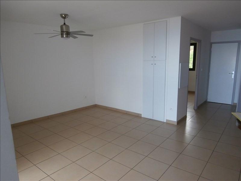 Sale apartment Les avirons 156000€ - Picture 3