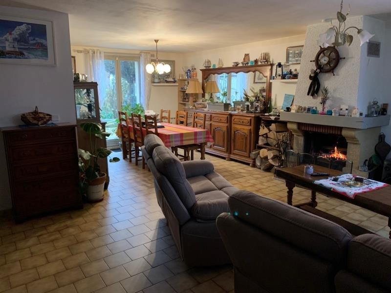 Sale house / villa Magny en vexin 263000€ - Picture 4