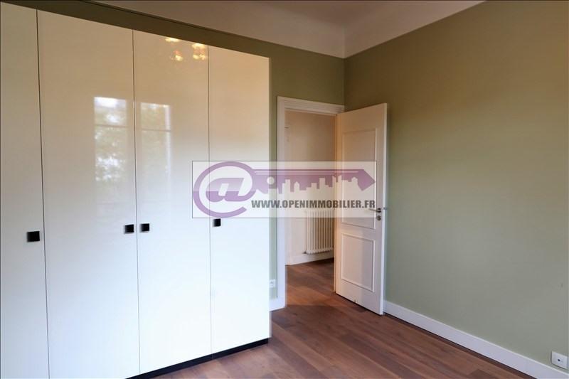 Sale apartment Enghien les bains 635000€ - Picture 7