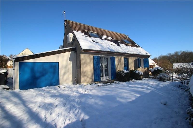 Vente maison / villa Mareuil sur ourcq 194000€ - Photo 1