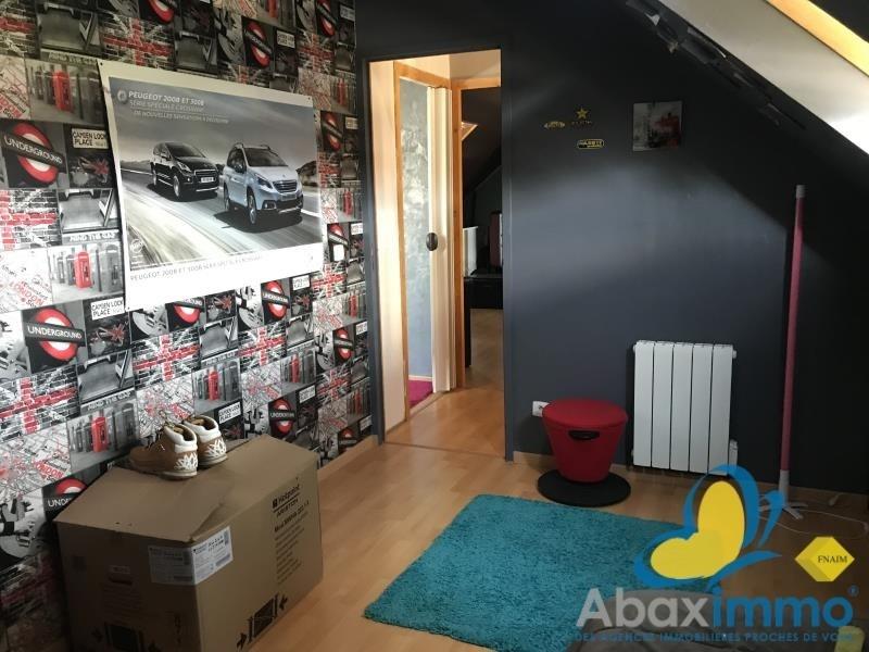 Sale house / villa Potigny 182800€ - Picture 8