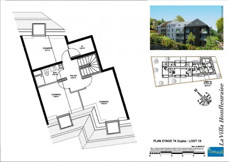 Vente appartement Honfleur 162750€ - Photo 17