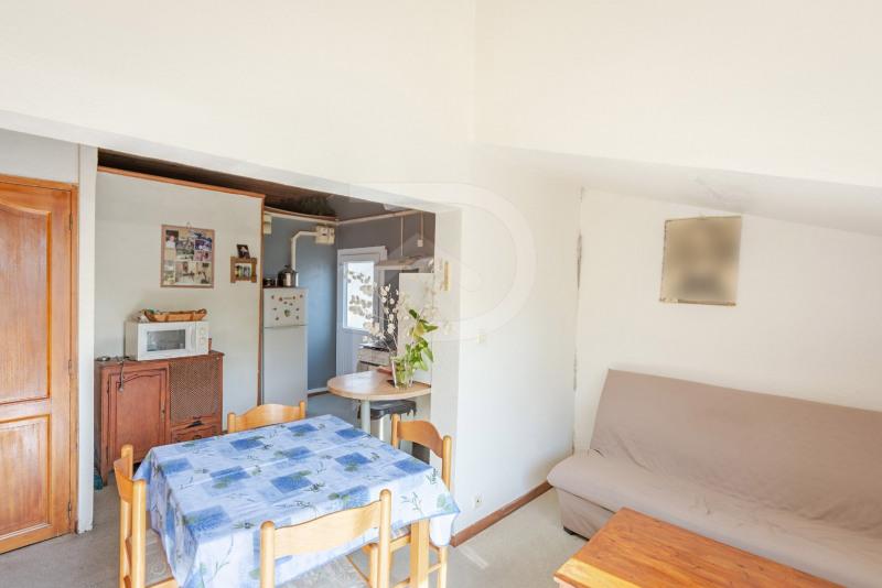 Sale house / villa Velleron 99000€ - Picture 3