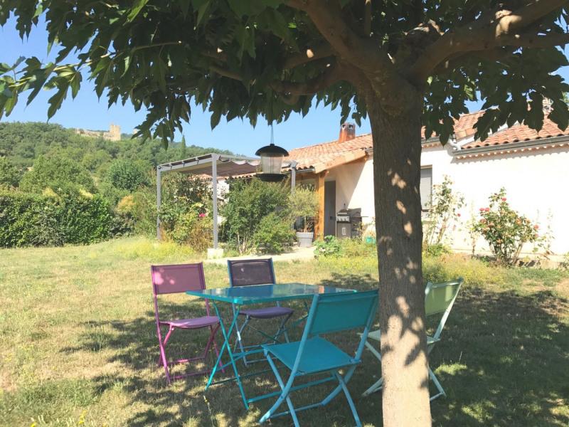 Vente maison / villa Bourdeaux 315000€ - Photo 4