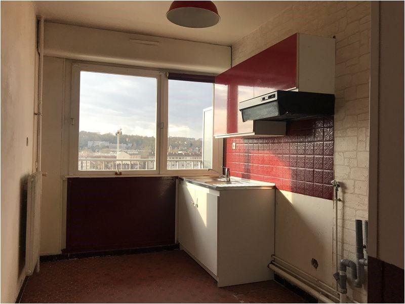 Vente appartement Juvisy sur orge 262500€ - Photo 4