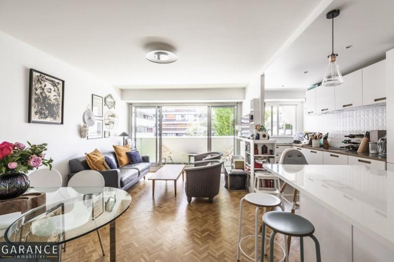 Sale apartment Paris 11ème 917000€ - Picture 1