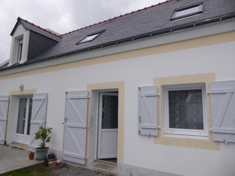Vendita casa Locmaria 316450€ - Fotografia 1