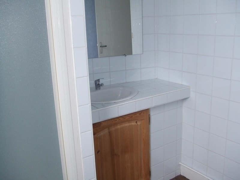 Alquiler  apartamento Moulins 450€ CC - Fotografía 8