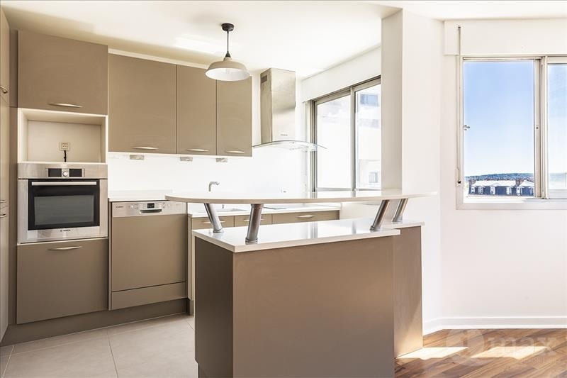 Vente appartement Suresnes 630000€ - Photo 2
