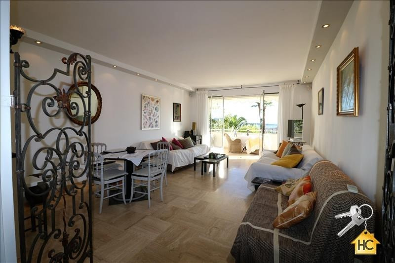 Vente de prestige appartement Cannes 595 000€ - Photo 4