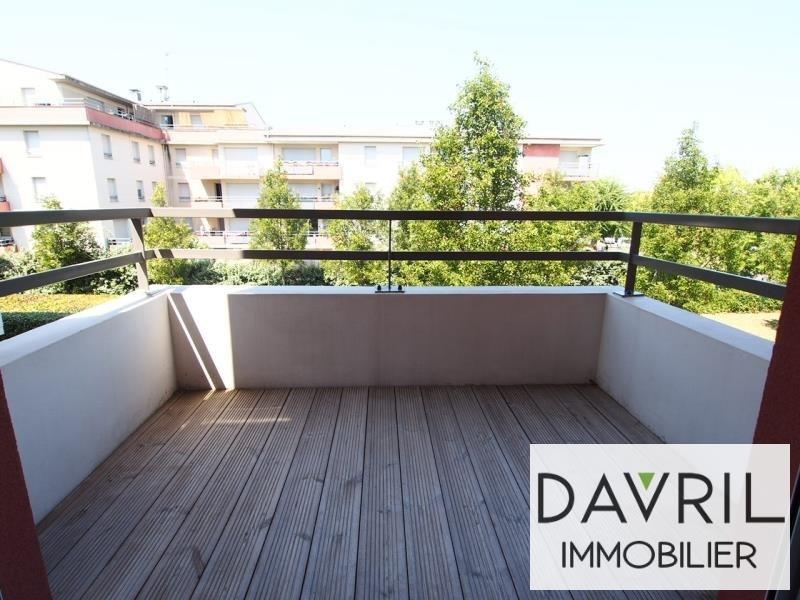Revenda apartamento Conflans ste honorine 235000€ - Fotografia 3