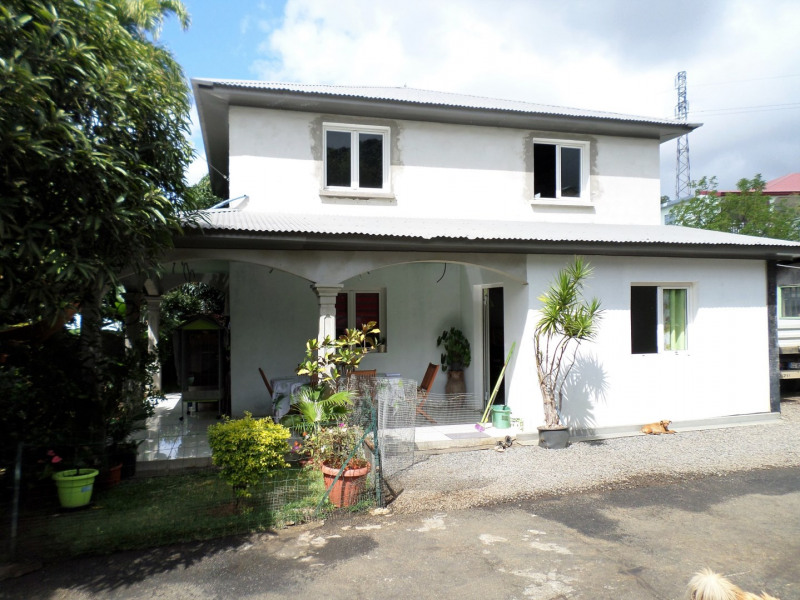 Vente maison / villa Ravine des cabris 225000€ - Photo 1