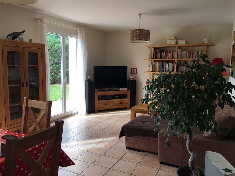 Rental house / villa Saint lys 884€ CC - Picture 2