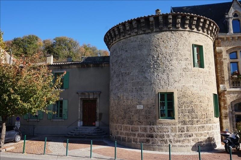 Revenda residencial de prestígio casa Chabeuil 485000€ - Fotografia 1