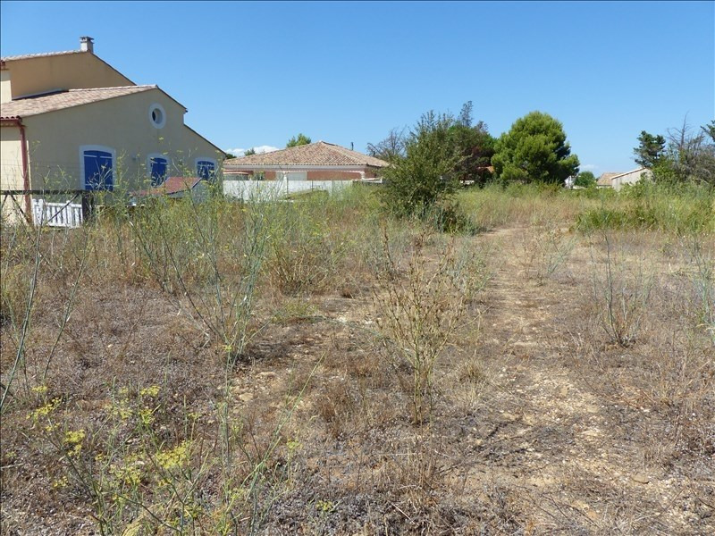 Sale site Vendres 252 000€ - Picture 5