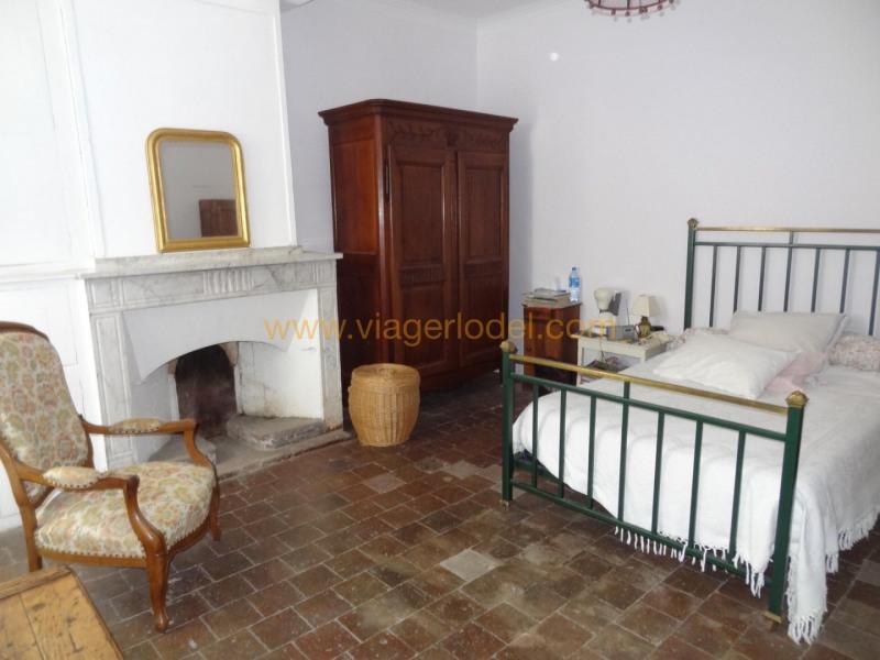 Vitalicio  casa Valleraugue 225000€ - Fotografía 11