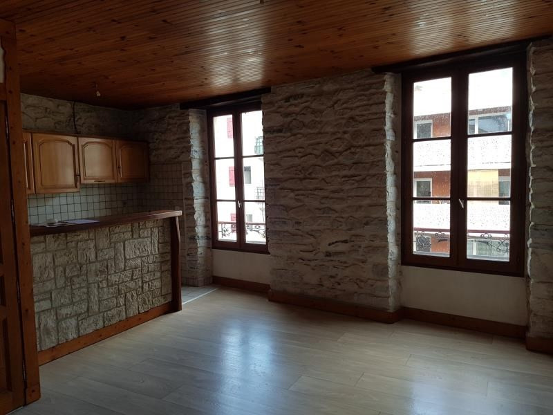 Vente appartement Bayonne 90 000€ - Photo 2
