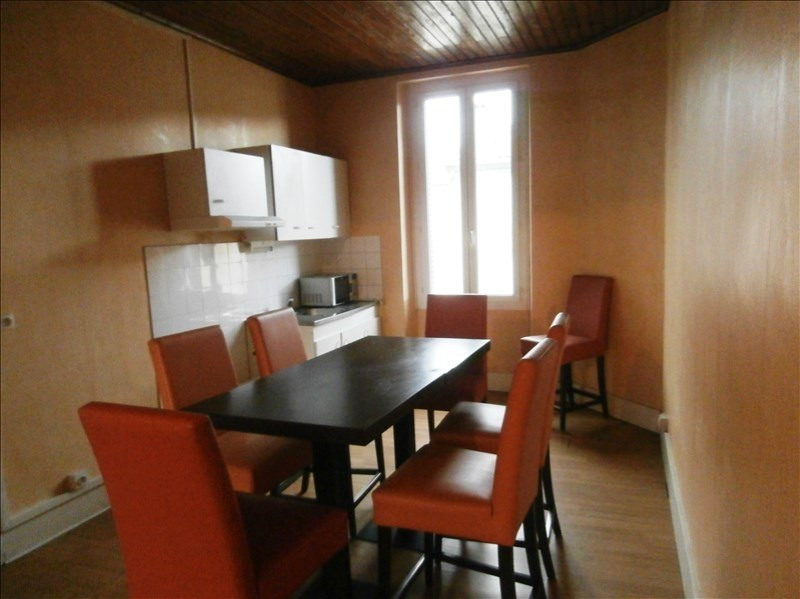 Rental apartment 81200 470€ CC - Picture 1